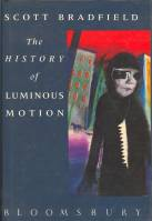 Image for The History Of Luminous Motion (signed by the author).