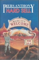 Image for Hard Sell.