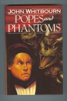 Image for Popes And Phantoms (signed by the author).