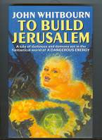 Image for To Build Jerusalem (signed by the author).