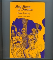 Image for Mad Moon Of Dreams (signed/slipcased + inscribed).
