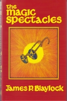 Image for The Magic Spectacles.