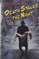 Image for Death Stalks The Night (inscribed by the author).