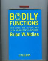 Image for Bodily Functions.