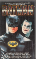 Image for Batman (signed by the author).