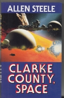 Image for Clarke County, Space.