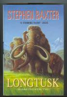 Image for Longtusk: Mammoth Book Two (signed by the author).