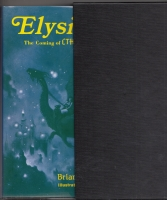Image for Elysia: The Coming Of Cthulhu (signed/slipcased + inscribed).