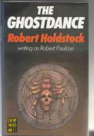 Image for The Ghostdance.