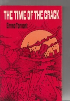 Image for The Time Of The Crack.