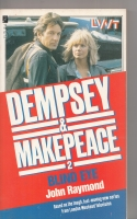 Image for Dempsey & Makepeace 2: Blind Eye (tv tie-in).