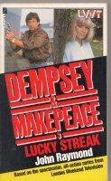 Image for Dempsey & Makepeace 3: Lucky Streak (tv tie-in)..