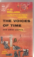 Image for The Voices Of Time And Other Stories.