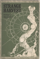 Image for Strange Harvest.