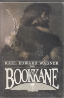 Image for The Book Of Kane.