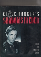 Image for Clive Barker's Shadows In Eden.