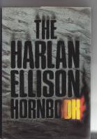 Image for The Harlan Ellison Hornbook.