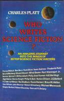 Image for Who Writes Science Fiction.