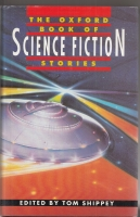 Image for The Oxford Book Of Science Fiction Stories.
