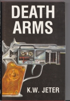 Image for Death Arms (signed by the author)..