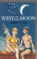 Image for West of The Moon.