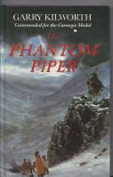 Image for The Phantom Piper.