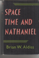 Image for Space, Time And Nathaniel.