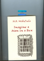 Image for Imagine A Man In A Box.
