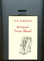 Image for Strayers From Sheol.