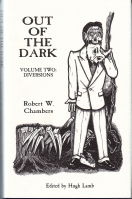 Image for Diversions: Out Of The Dark Volume Two.