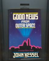 Image for Good News From Outer Space.