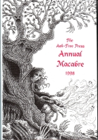 Image for The Ash-Tree Press Annual Macabre 1998.