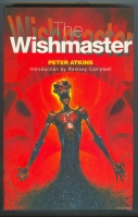 Image for The Wishmaster And Other Stories (signed & dated by the author).