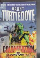 Image for Colonisation: Second Contact (signed & dated by the author).