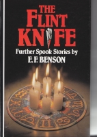 Image for The Flint Knife: Further Spook Stories.