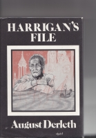 Image for Harrigan's File.