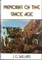 Image for Memories Of The Space Age.