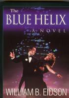 Image for The Blue Helix.