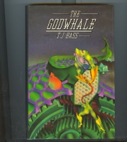 Image for The Godwhale.