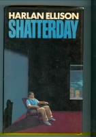Image for Shatterday.