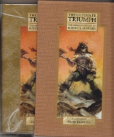 Image for The Ultimate Triumph (numbered/slipcased).