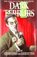 Image for Dark Terrors 4: The Gollancz Book Of Horror.