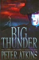 Image for Big Thunder.