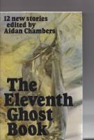 Image for The Eleventh Ghost Book.