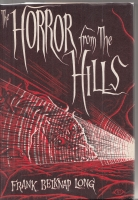 Image for The Horror From The Hills.