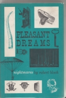 Image for Pleasant Dreams - Nightmares.