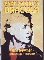 Image for Andy Warhol's Dracula (signed/limited hardcover).