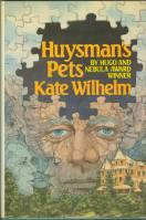 Image for Huysman's Pets.