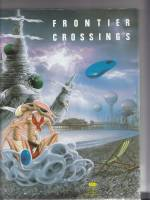 Image for Frontier Crossings.