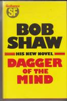 Image for Dagger Of The Mind (inscribed by the author)..